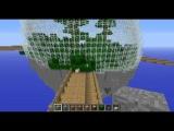 #1 - Обзор модов - Biospheres