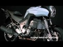 Kawasaki Versys 1000 Official video