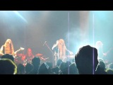 [HD] Nargaroth - Seven tears Are Flowing To The River[Nargaroth live in HaNoi, VietNam - 01.19.2013]