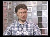 Беседа с Дмитрием Шаменковым на передаче