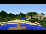 Event from Liza_Lmk - Minecraft = Modern House