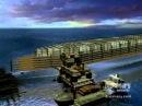 Изучайте англ. яз. на страничке english_usa! Engineering The Impossible: Freedom Ship (Discovery Channel)
