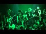 RASTA KNAST - Live in St. Petersburg