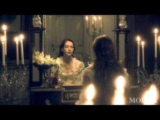 Елизавета Баварская и Франц Иосиф I (фрагмент из фильма