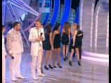 КВН БАК-Соучастники -  приветствие, 1/8 финала, 2010
