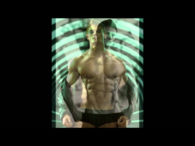 Jeff Seid FITNESS MODEL USA