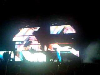 Tiesto @ Solar Dance Arena Nesebar-Bong Into Darkness & Just Can't Stay Away & Zero 76