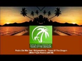 Pedro Del Mar feat. Ridgewalkers - Tears Of The Dragon (Mike Foyle Remix) MAGIC043.03