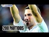 Игуаин провел 200 официальных матчей в составе Реал Мадрида
