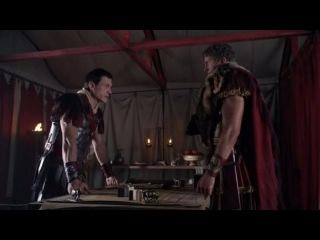 Спартак / Spartacus - 3 сезон 5 серия (LostFilm)