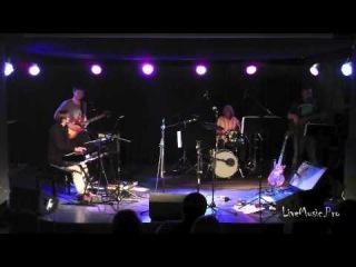 Vladimir Dimov - East Coast (VS gig's)