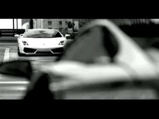 Lamborghini минет в машине охуенная телка супер кар суперкар охуенно гоняет