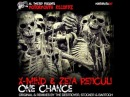 X-Mind Zeta Reticuli - One Chance (Original Mix) [Motormouth Recordz]