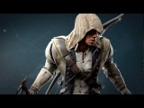 Assassin's Creed III: The Tyranny Of King Washington - Новый Трейлер