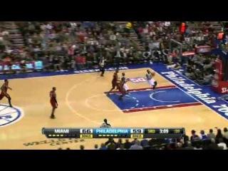 Miami Heat Vs Philadelphia 76ers Highlights