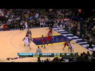 Philadelphia 76ers Vs Memphis Grizzlies Highlights