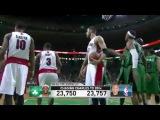 Toronto Raptors Vs Boston Celtics Highlights