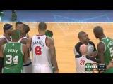 Boston Celtics Vs New York Knicks Highlights