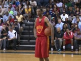 Oak Hill Vs Hargrave Scrimmage Recap Ft. Troy Williams, Nate Britt & Terry Rozier!