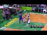 NBA CIRCLE - New York Knicks Vs Boston Celtics Highlights