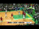 LA Clippers Vs Boston Celtics Highlights