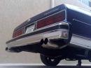 Chevrolet Caprice Classic Brougham Custom (1990) - Part 3.