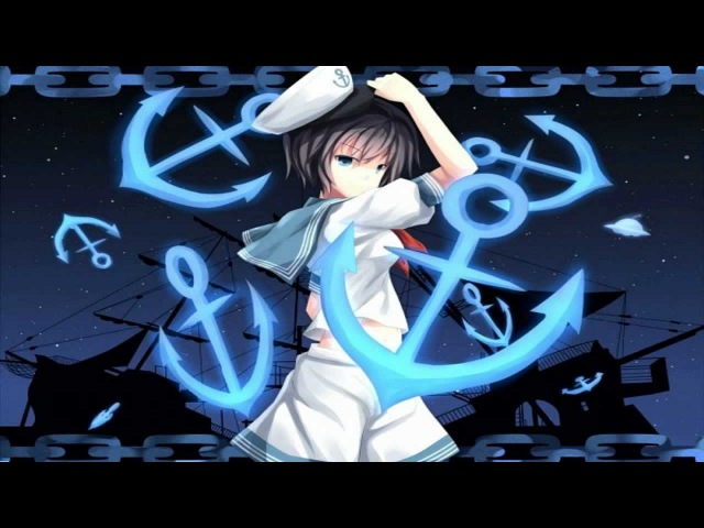 Touhou Remix 183 (Techno) Captain Murasa