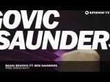 Baggi Begovic ft Ben Saunders - Free (Radio Edit)