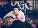 Max Boublil - Joyeux Noel !  ( clip de décembre )