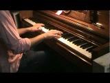 Kirby's Adventure piano medley