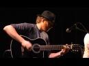 The Begley Family - Brianin Begley's Guitar Solo - Moscow 2010