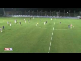 ПФК ЦСКА (Мол). 3-0  ПСВ (Мол)  (Обзор Матча)