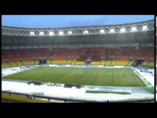 ПФК ЦСКА 2-1 ФК Мордовия (Обзор матча)/