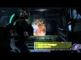 Dead Space 3 Tools of Terror Winner: HUN-E1 Badger