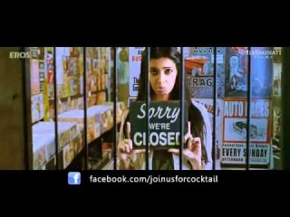 Yo Yo Honey Singh New Song In Bollywood Movie- Cocktail - .mp4