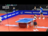 For people who don't really know Table Tennis