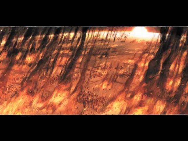 Видео к фильму «Ной» (2014): Концепт-ролик yjq yjq www.sudibatvoia.ru посмотреть фильм