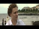 Tom Hiddleston. Wallander interview.