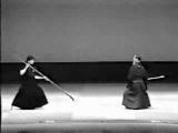 Yoshio Sugino sensei Katori Shinto Ryu.flv