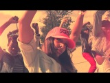 Tavia & Tamara (Aidonia - Anyweh At All) Dancehall Choreography