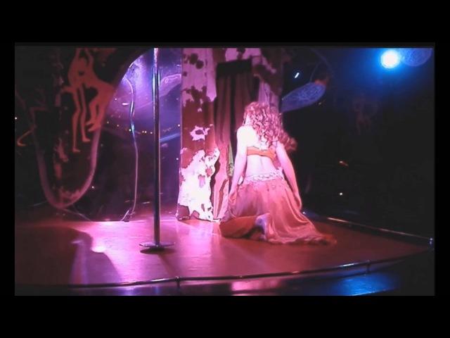 Конкурс Мисс танцующая ПОПка 2012