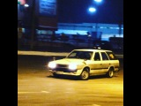 Toyota corona drift kt147