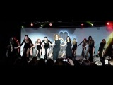 Santogold - You'll Find A Way live performance by Oleg Kasynets - Myway Dance Awards 2012
