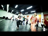 Quentin Harris - Let's Be Young house workshop by Mamson - Dance Centre Myway