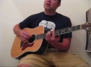 Use Somebody Kings of Leon Acoustic Cover