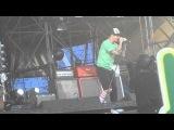Red Hot Chili Peppers - Dani California (Tuborg Greenfest 2012 in Saint-Petersburg)