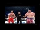 UFC - Мариуш Пудзяновский Vs Butterbean супер бой