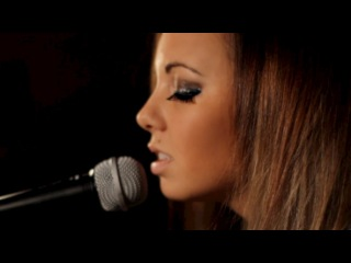 Alicia Keys (Jay Z) - Empire State Of Mind (Greyson Chance version) COVER by Caryn J Nicols