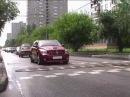 Dodge Caliber SRT4 - Тест-драйв