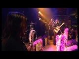 Deborah Coleman, Candye Kane, Dani Wilde - Blues Caravan 2008  (live music concert)